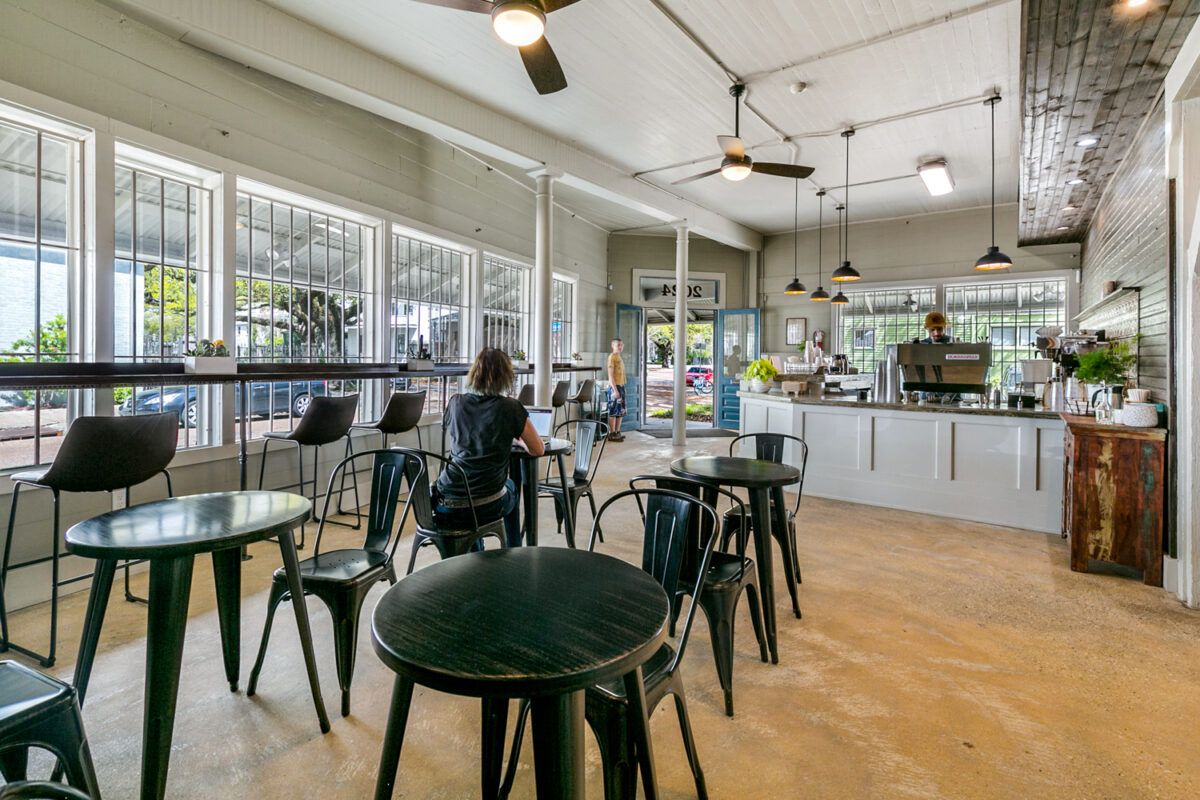 The Best Coffee Shops In New Orleans Eater New Orleans
