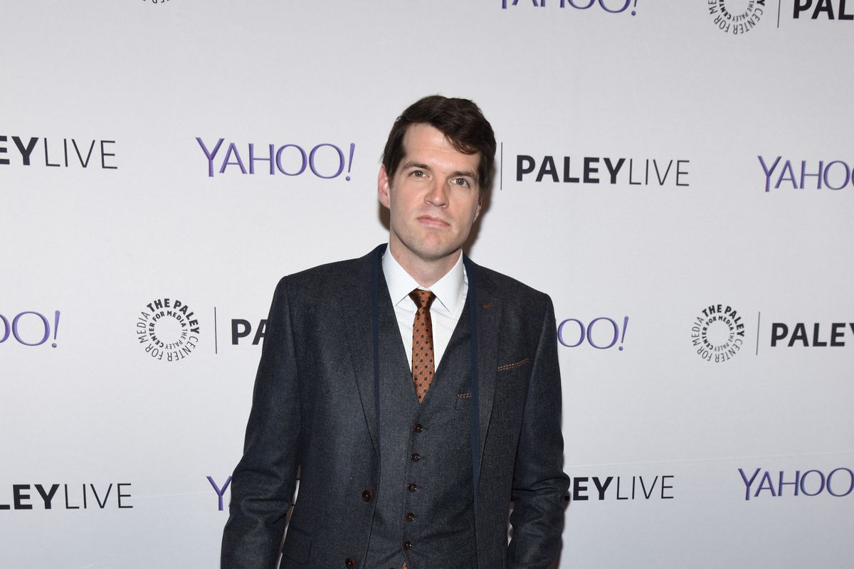 The Paley Center For Media Hosts An Evening With The Cast Of 'VEEP'