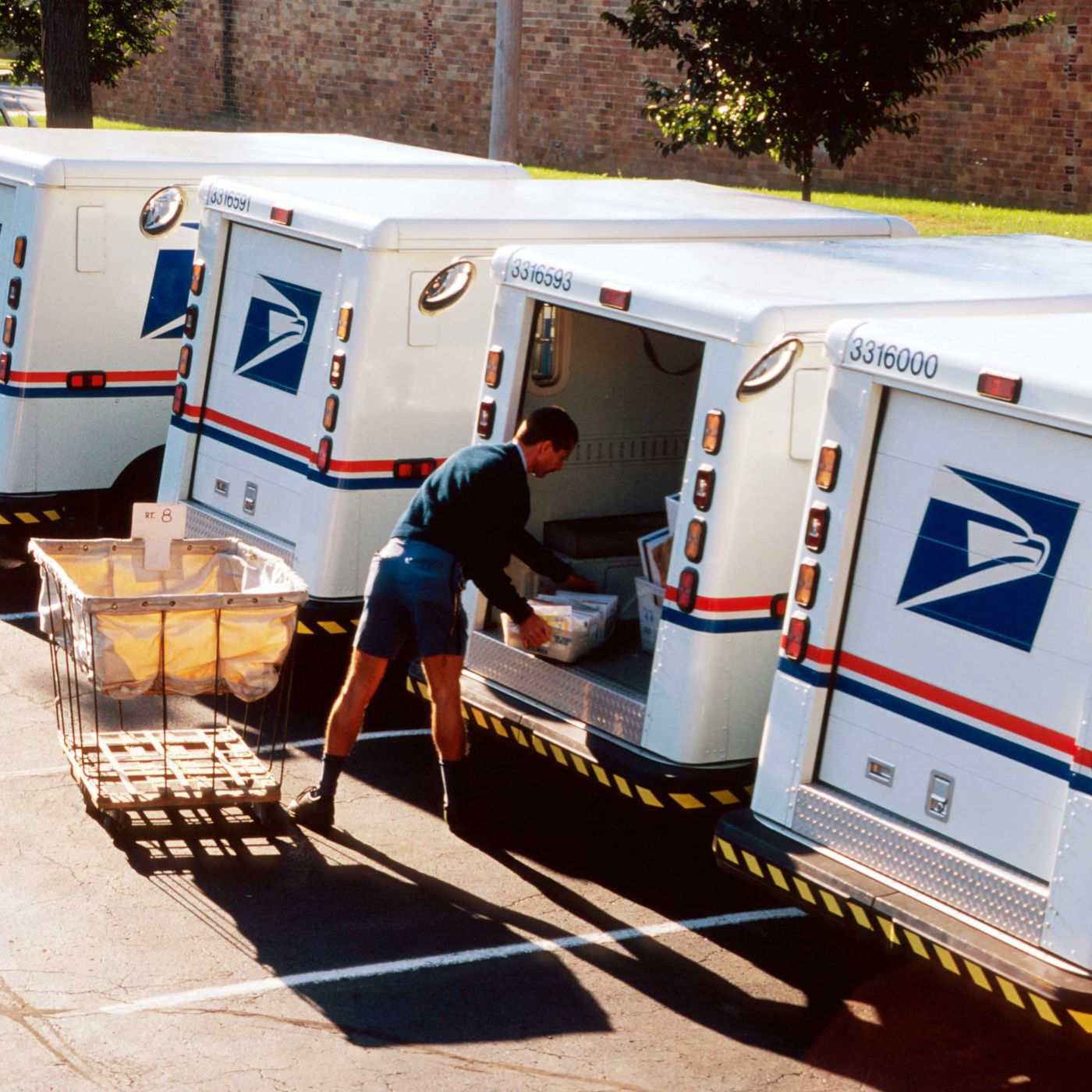 Usps And Coronavirus A No Brainer Stimulus Idea Is To Electrify