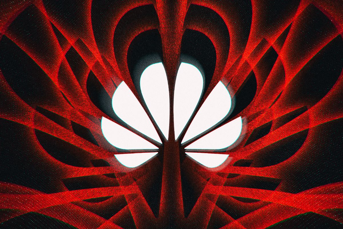 Huawei's Hongmeng OS could be revealed this week - The Verge