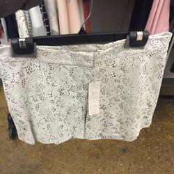 Kaelen shorts, $60