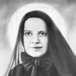 Mother Cabrini, the first canonized U.S. citizen, was very active in Little Italy in the early 1900s. | Provided photo