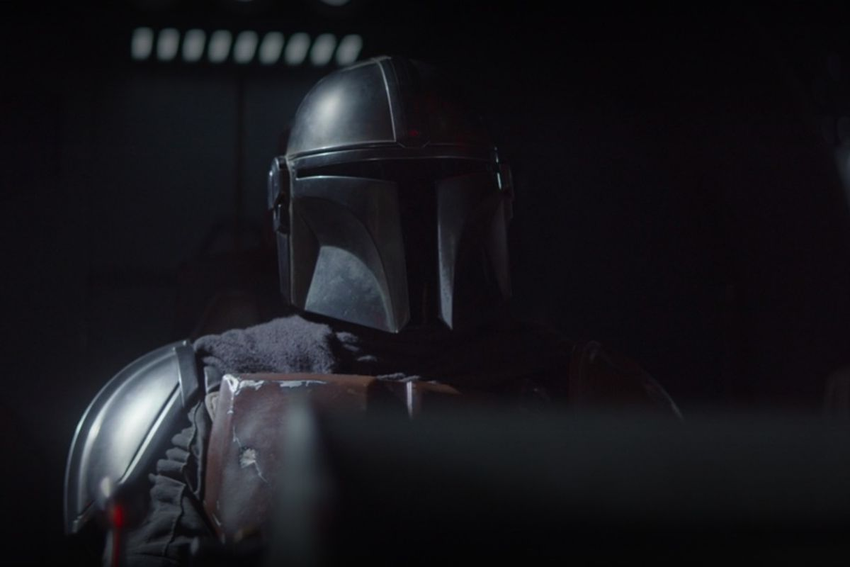 The Mandalorian Beskar Armor And That Signet Reference Explained