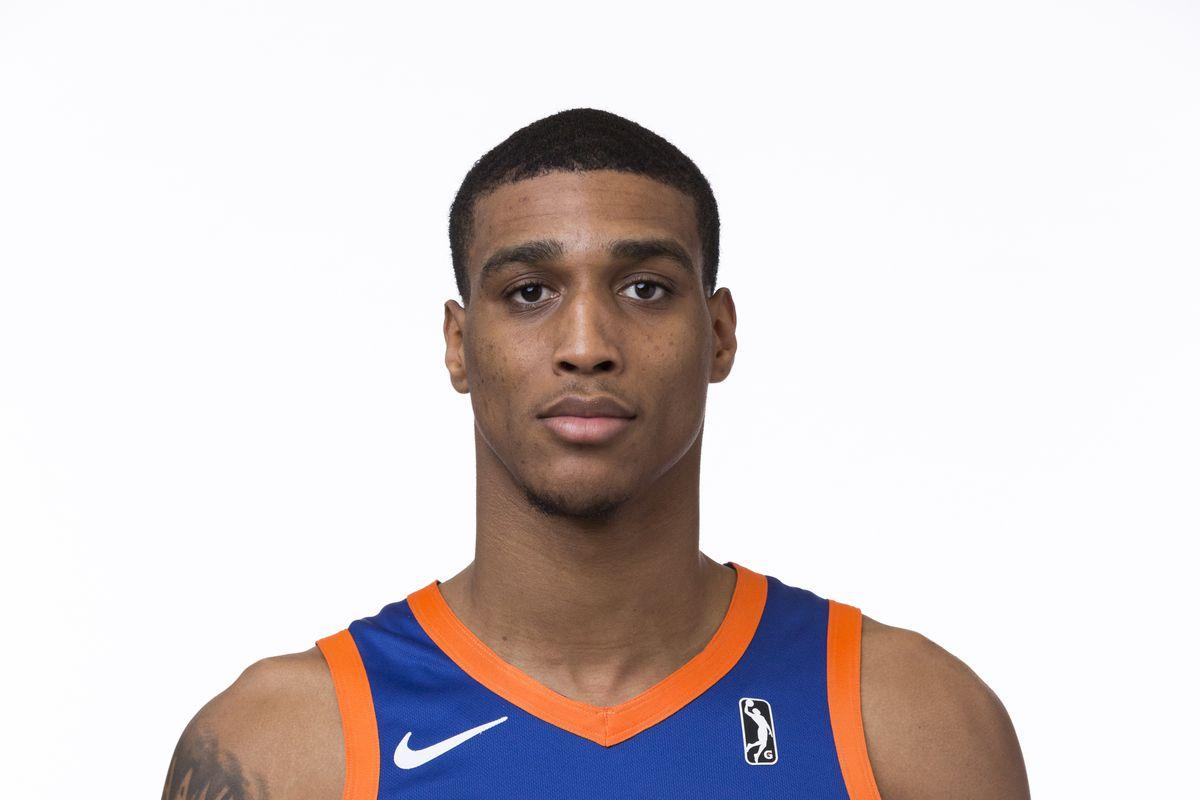 2019-2020 Westchester Knicks Media Day