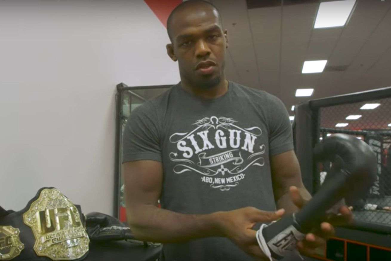UFC 214 Embedded, Episode 3: 'I'm not the challenger — he's the challenger'