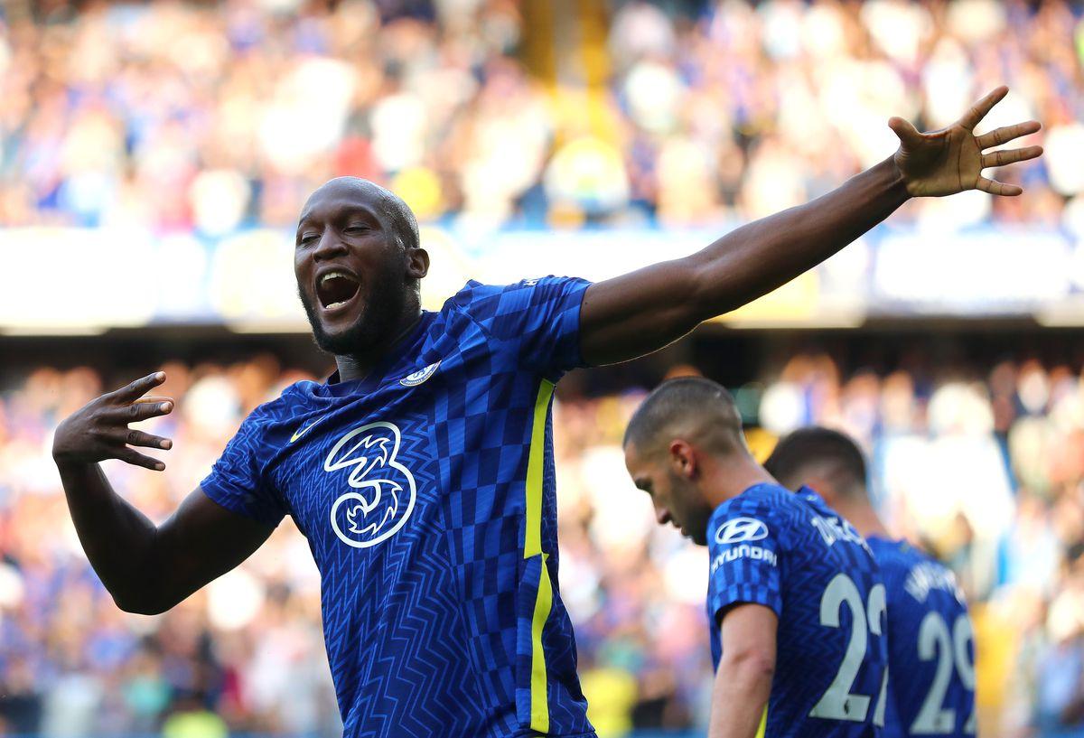 Chelsea v Aston Villa - Premier League