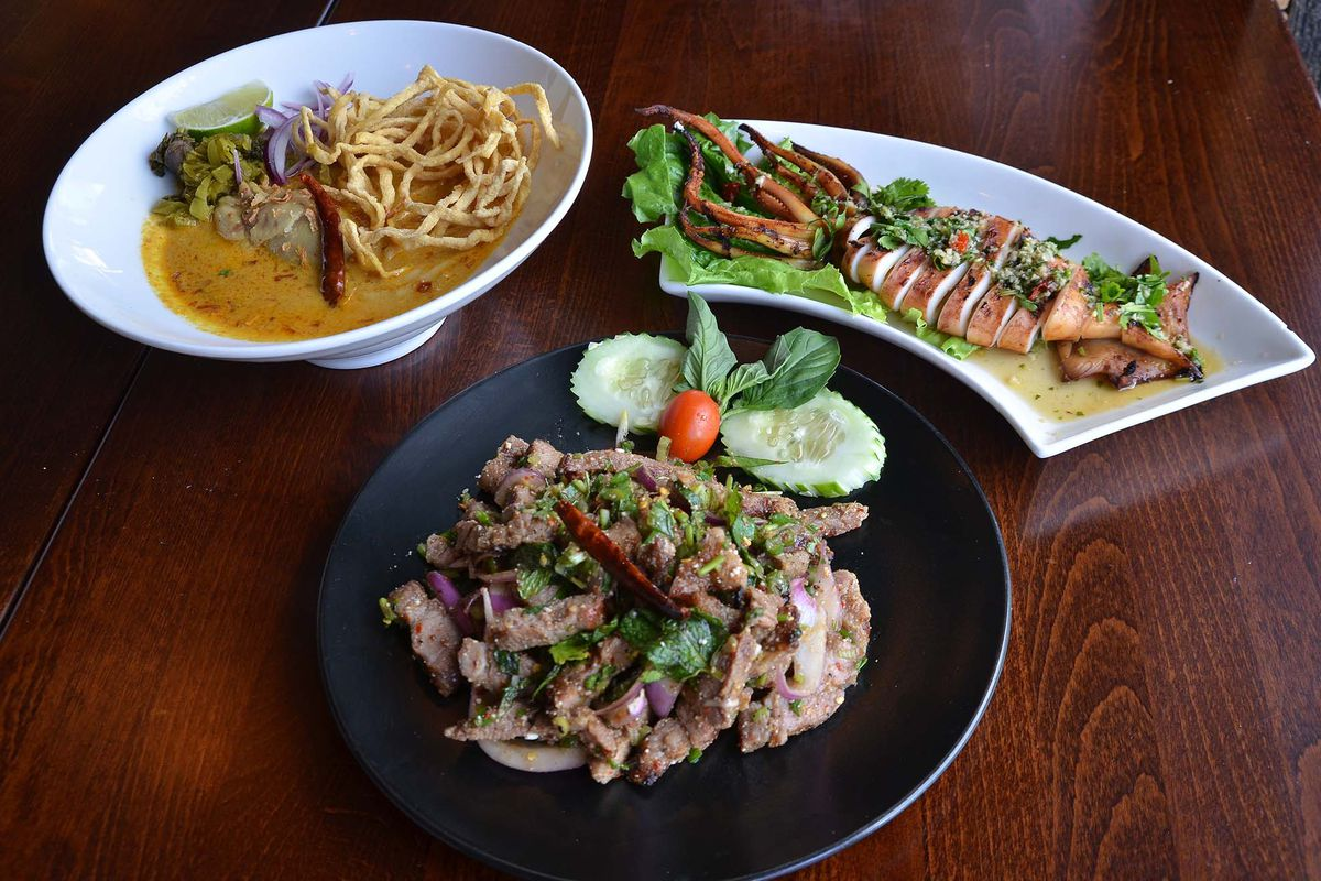 Prime Esaan Will Bring Its Brand Of Northeastern Thai Food To D C Home Remodeling Inspirations Gresiscottssportslandcom