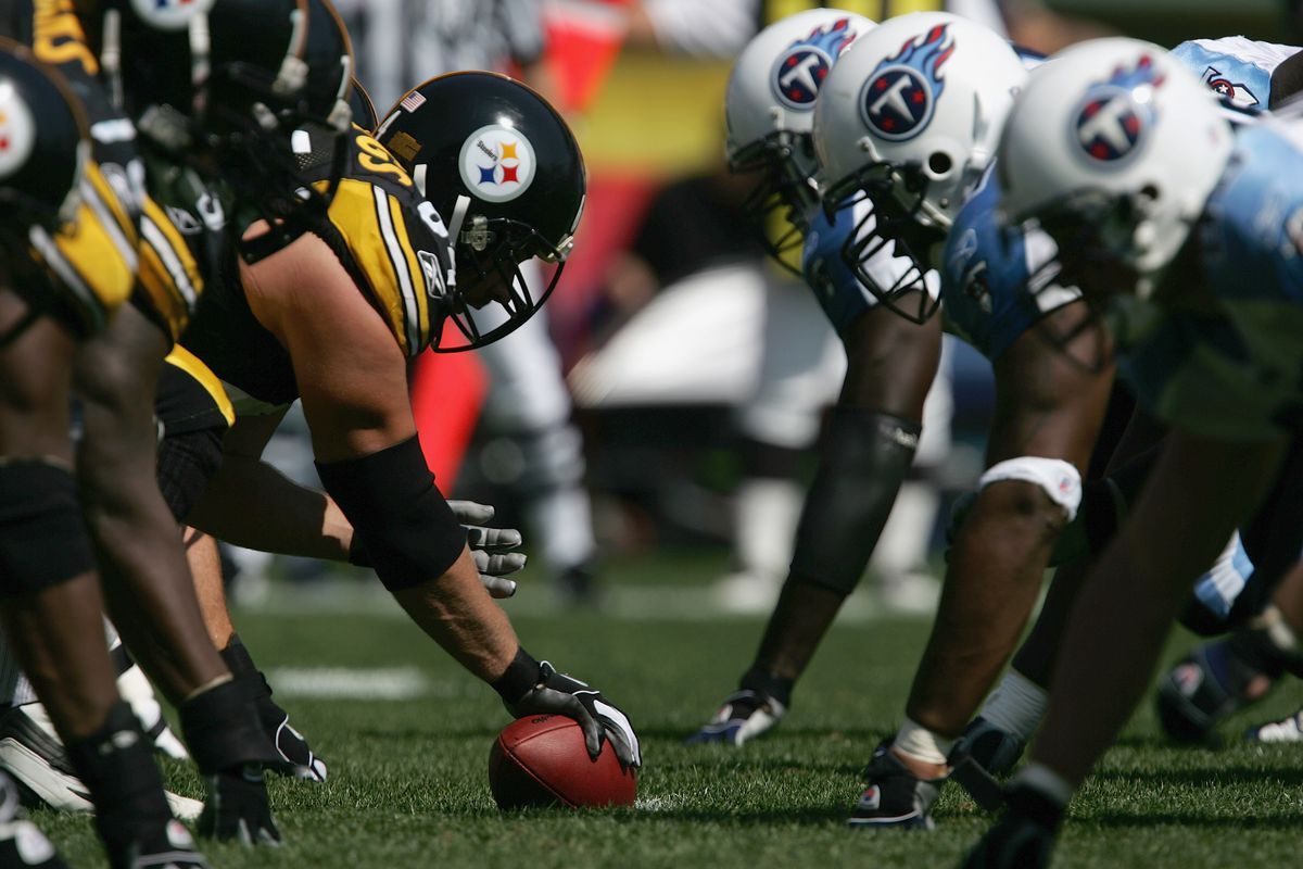 53a4c2dd9 Rate Your Steelers Hate, Part Five: The AFC South - Behind the Steel ...
