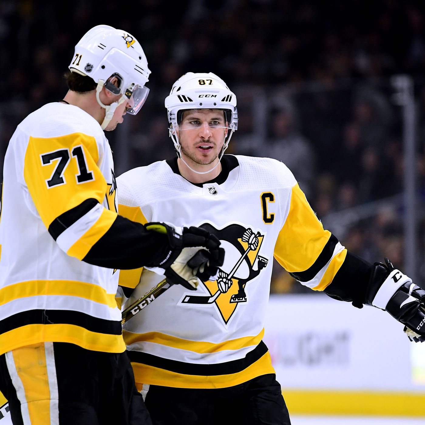 The answers to these 16 questions will define the Stanley Cup Playoffs. New  ... 707820a74