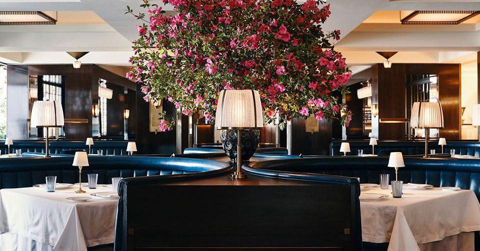 Thomas Keller to Import New York's TAK Room to Las Vegas