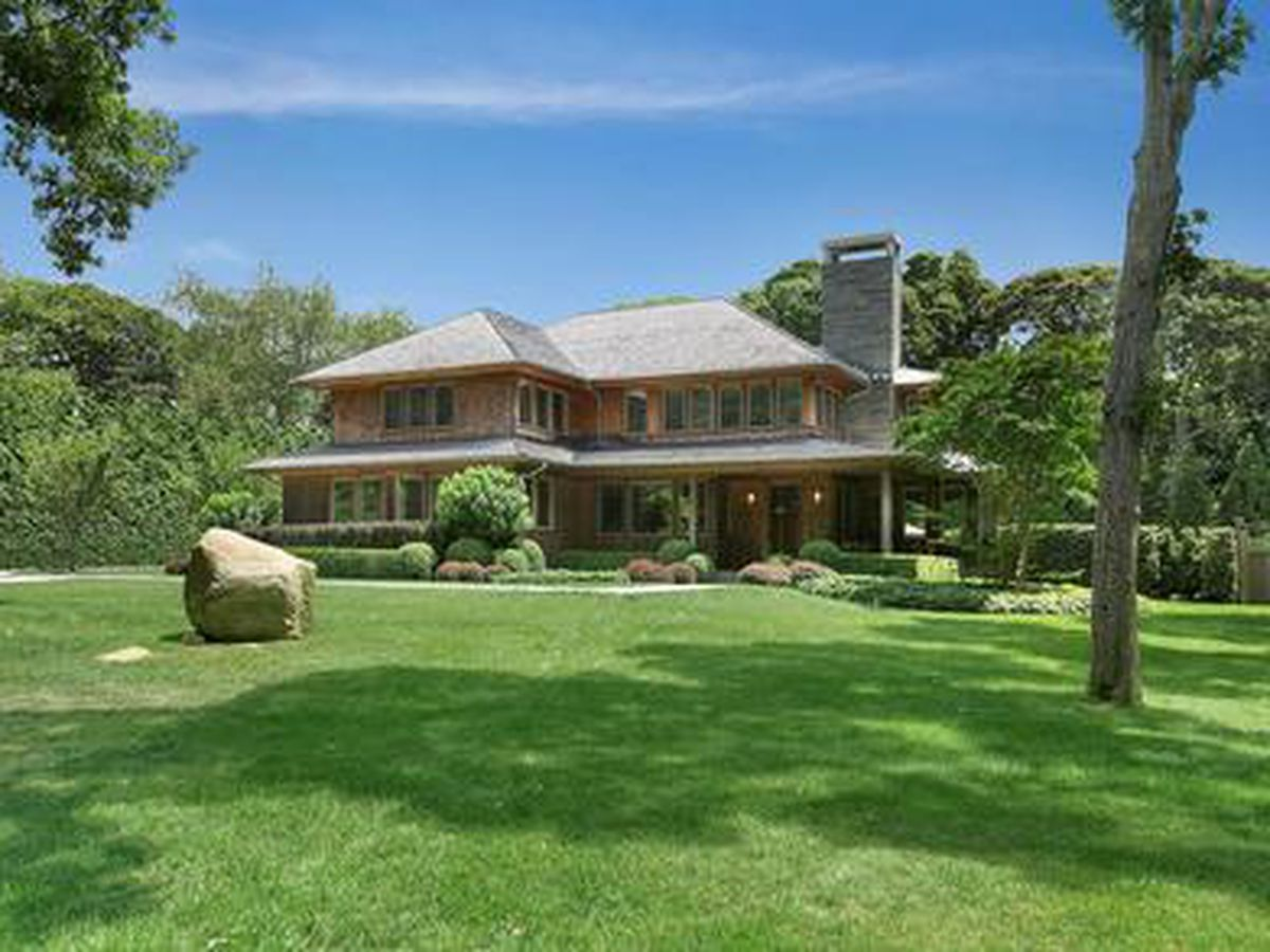 homes for sale near shelter island s south ferry curbed