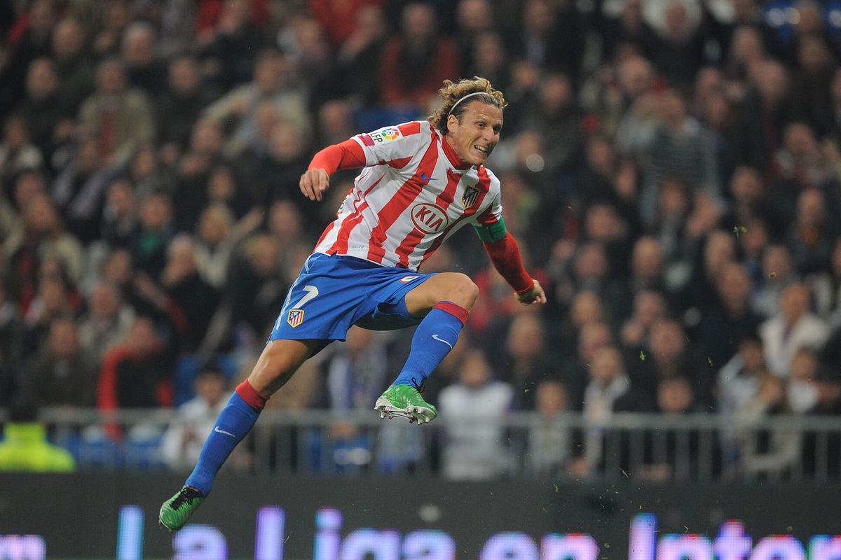 Rumor Atletico Madrid steering Diego Forlan to Indian Super
