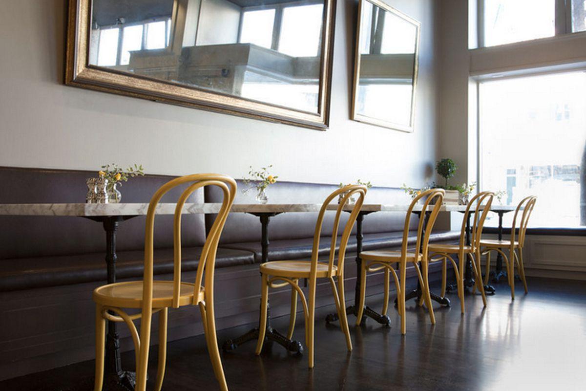 Inside b. patisserie, San Francisco's New Pastry Hotness - Eater