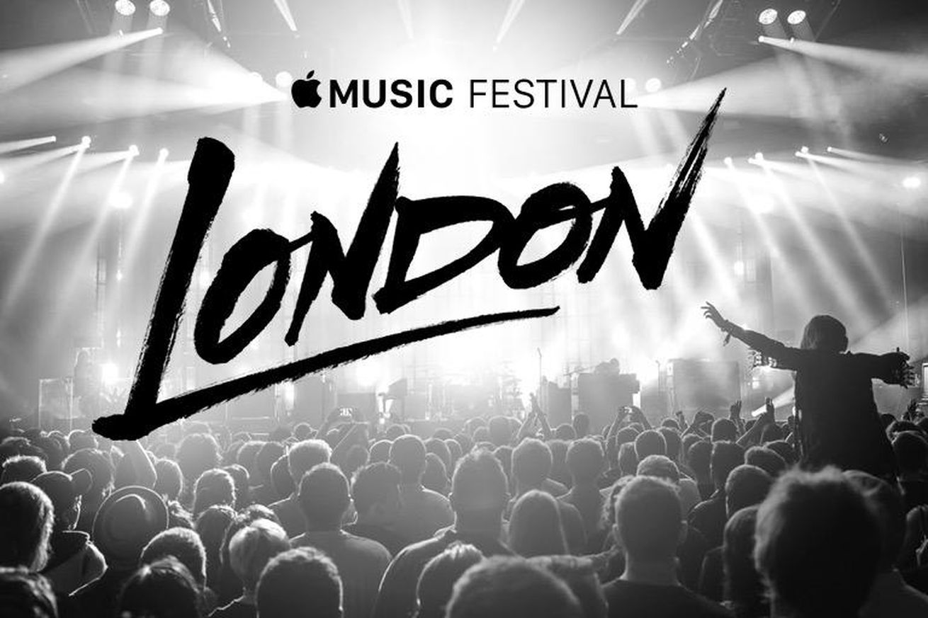Apple kills off its annual music festival in London after 10 years