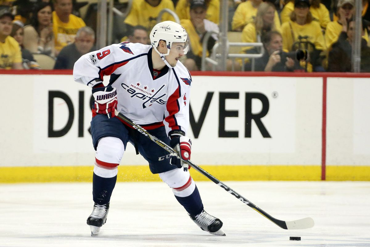 38b0270a28d Dmitry Orlov  Does His New Contract Stack Up  - Japers  Rink
