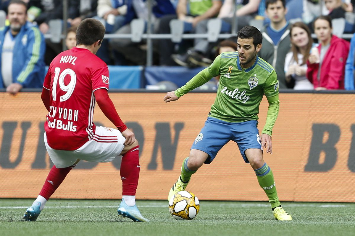 Five things we'd like to see when Sounders host FC Dallas