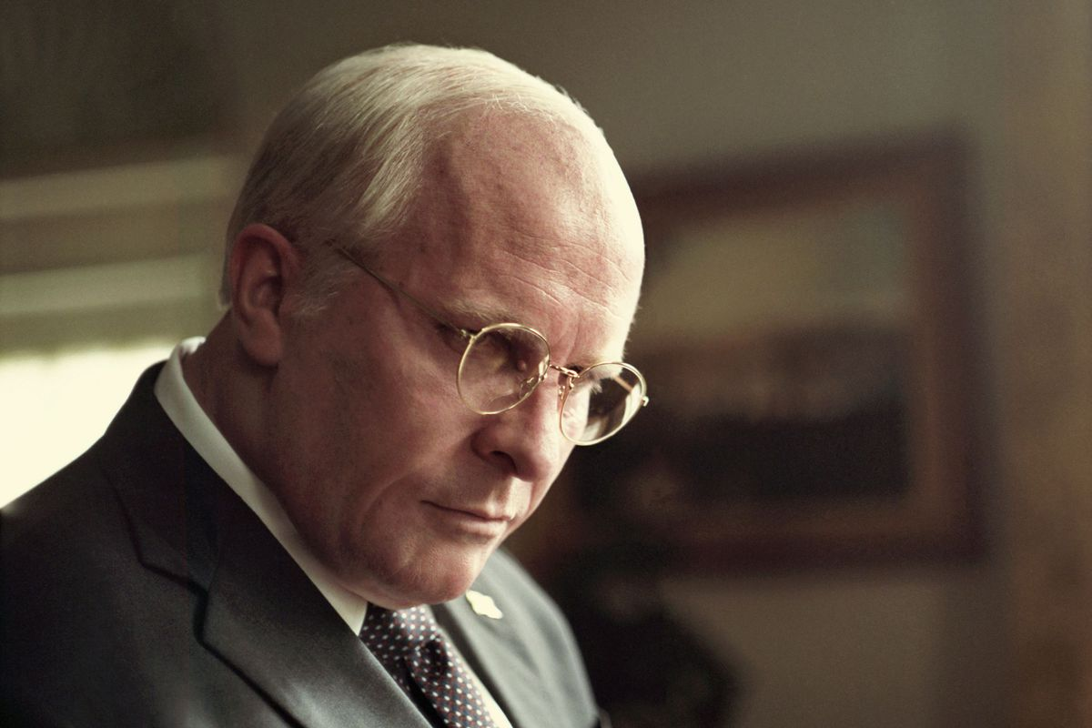 Vice Review Instead Of Humanizing Dick Cheney The Movie