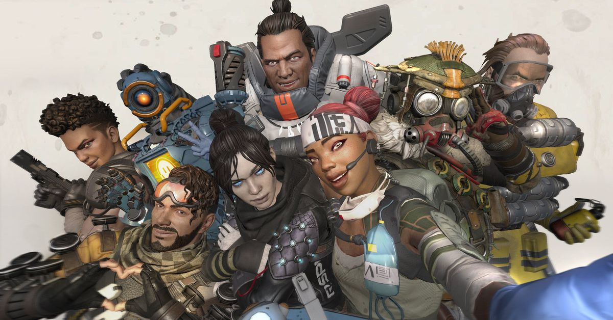 Apex Legends review: a more welcoming take on battle royale