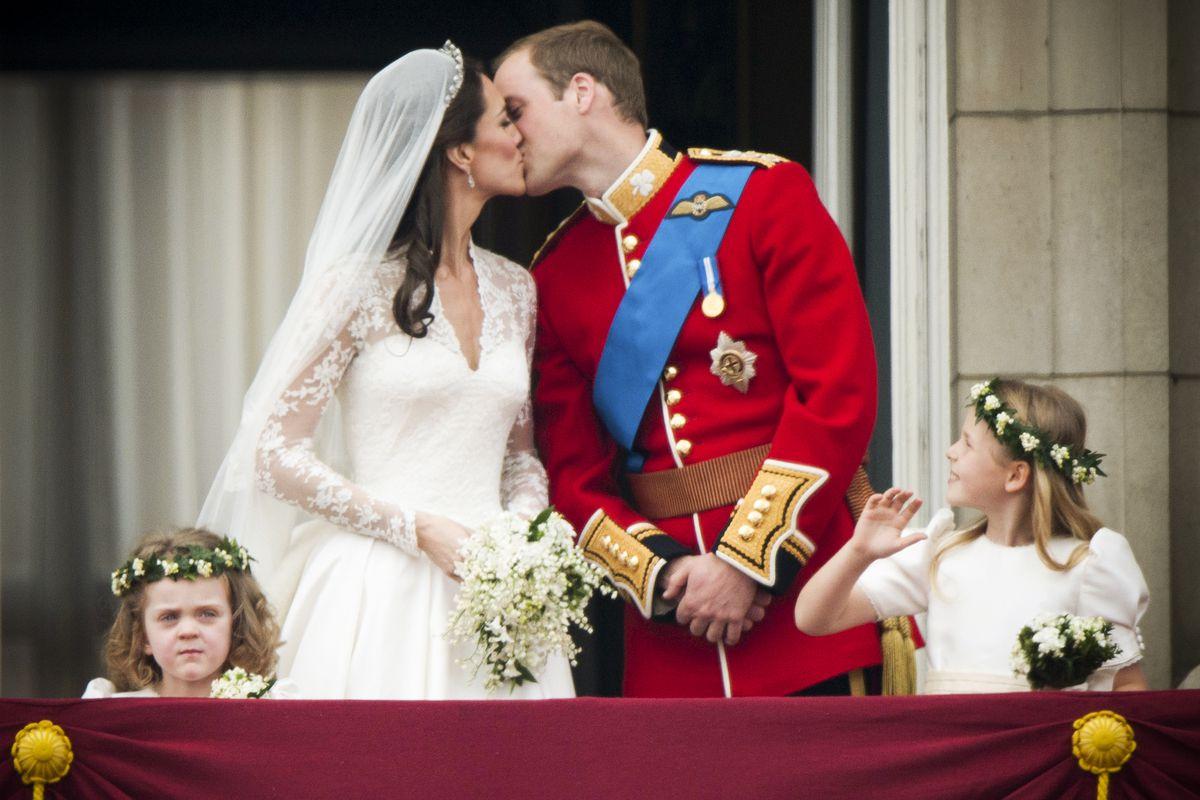 Royal Wedding 2018 The Fraught Gender And Racial Politics