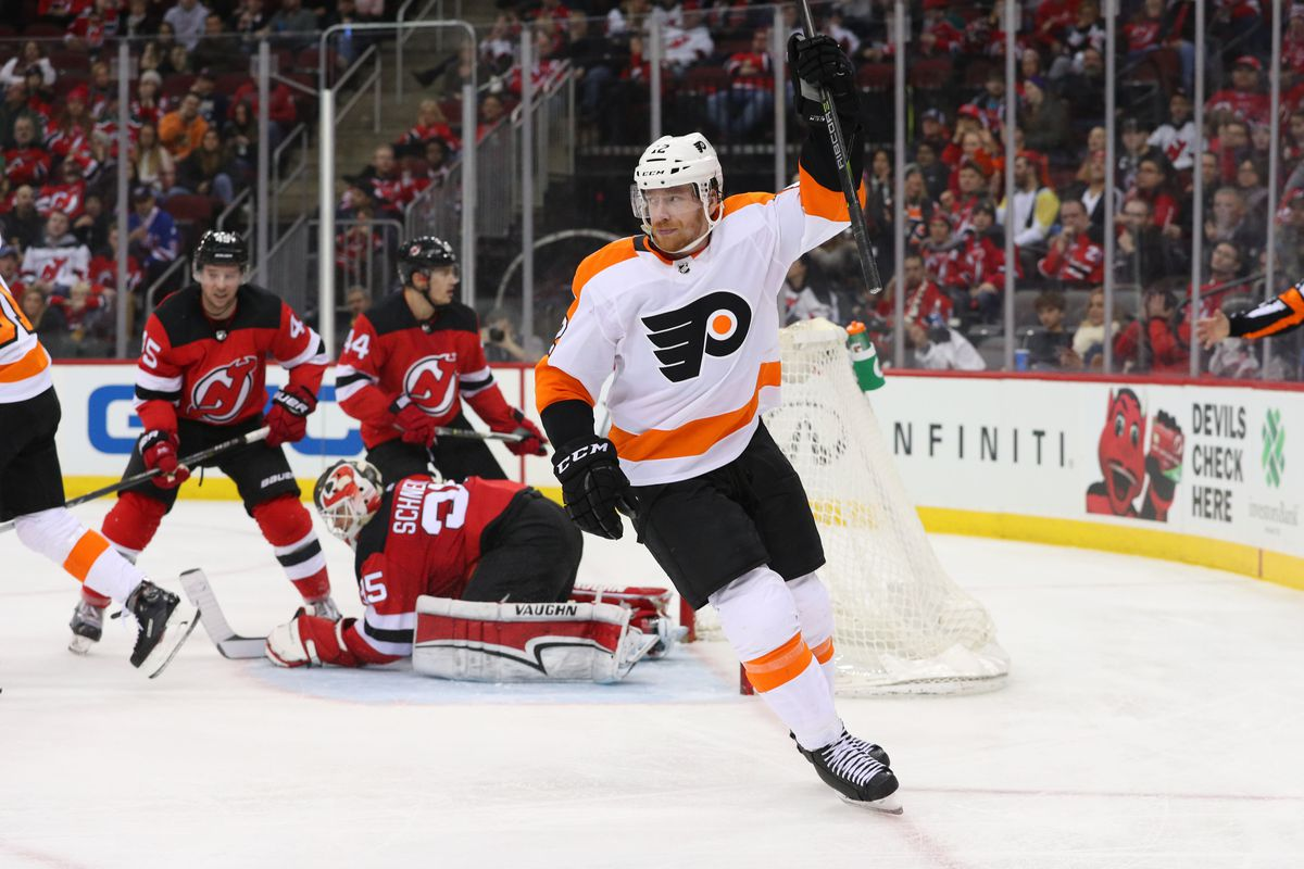 1a65be63e49 BSH Radio Presents: Flyperbole: a Flyers podcast - Broad Street Hockey