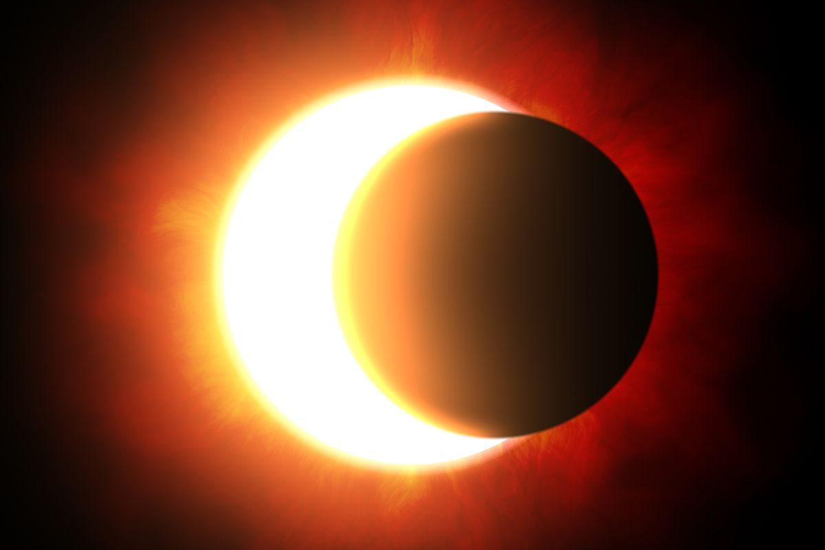 new orleans s solar eclipse what to expect and when to expect it curbed new orleans. Black Bedroom Furniture Sets. Home Design Ideas