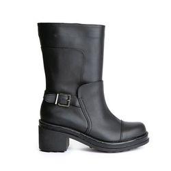 """<b>Robert Clergerie</b> Albora boots, <a href=""""http://www.barneys.com/Robert-Clergerie-Albora/502870817,default,pd.html?gclid=CJO4z7ax0LkCFdGd4Aod4HoAYA"""">$895</a>"""