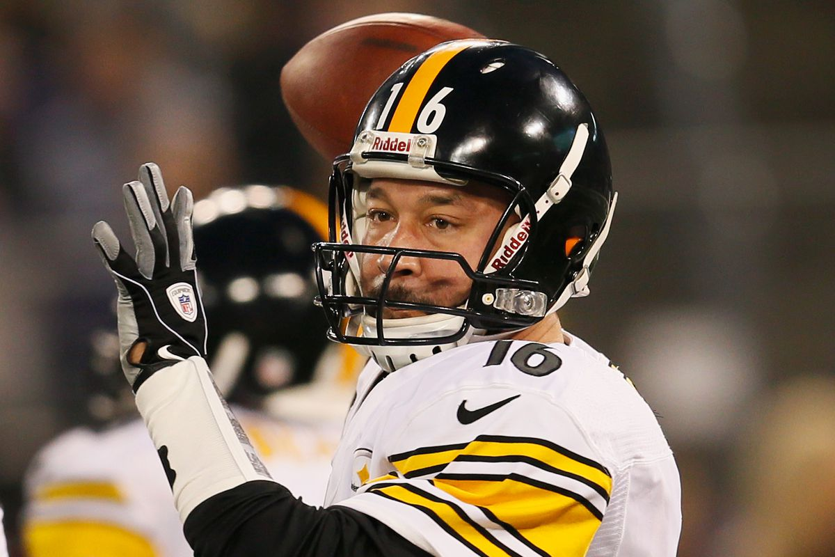55975597b Ex-Steelers QB Charlie Batch s latest venture taking off in Pittsburgh