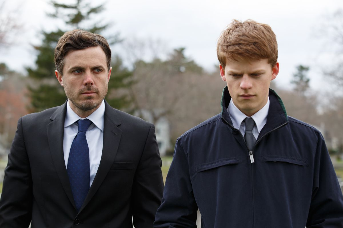 Manchester by the Sea - Lee / Patrick