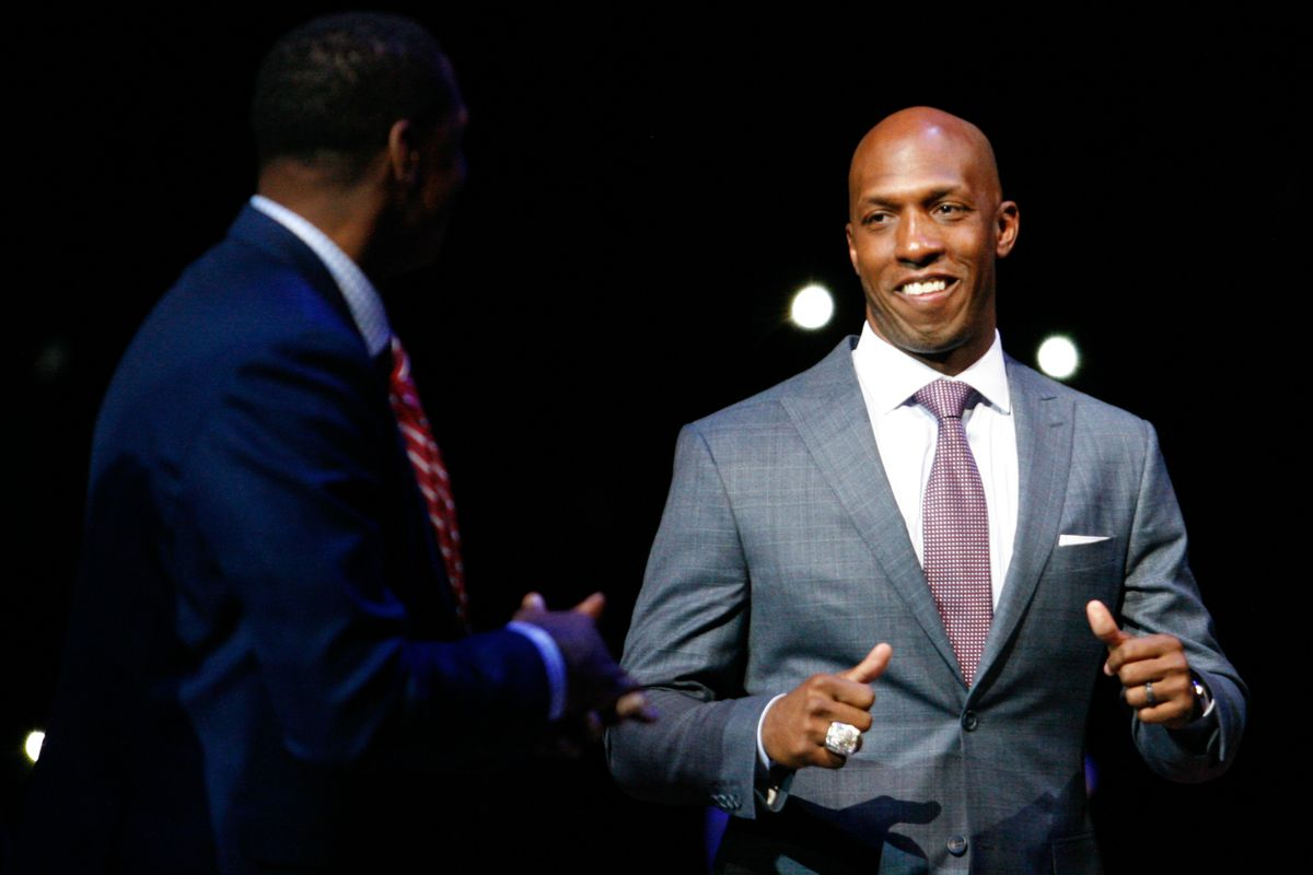 Cavaliers offered Chauncey Billups a 5 year deal to run the front