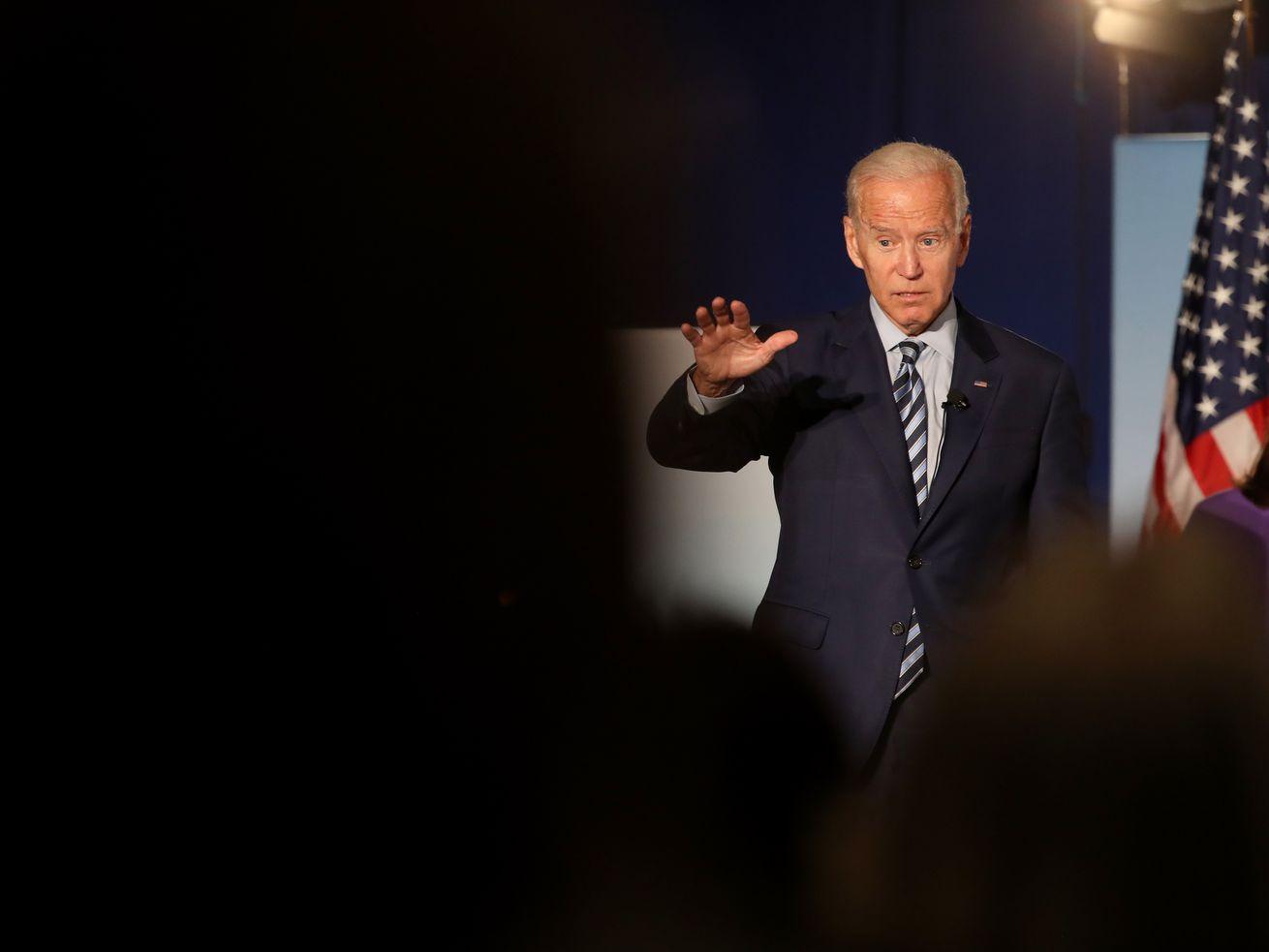 Joe Biden has a health care plan.