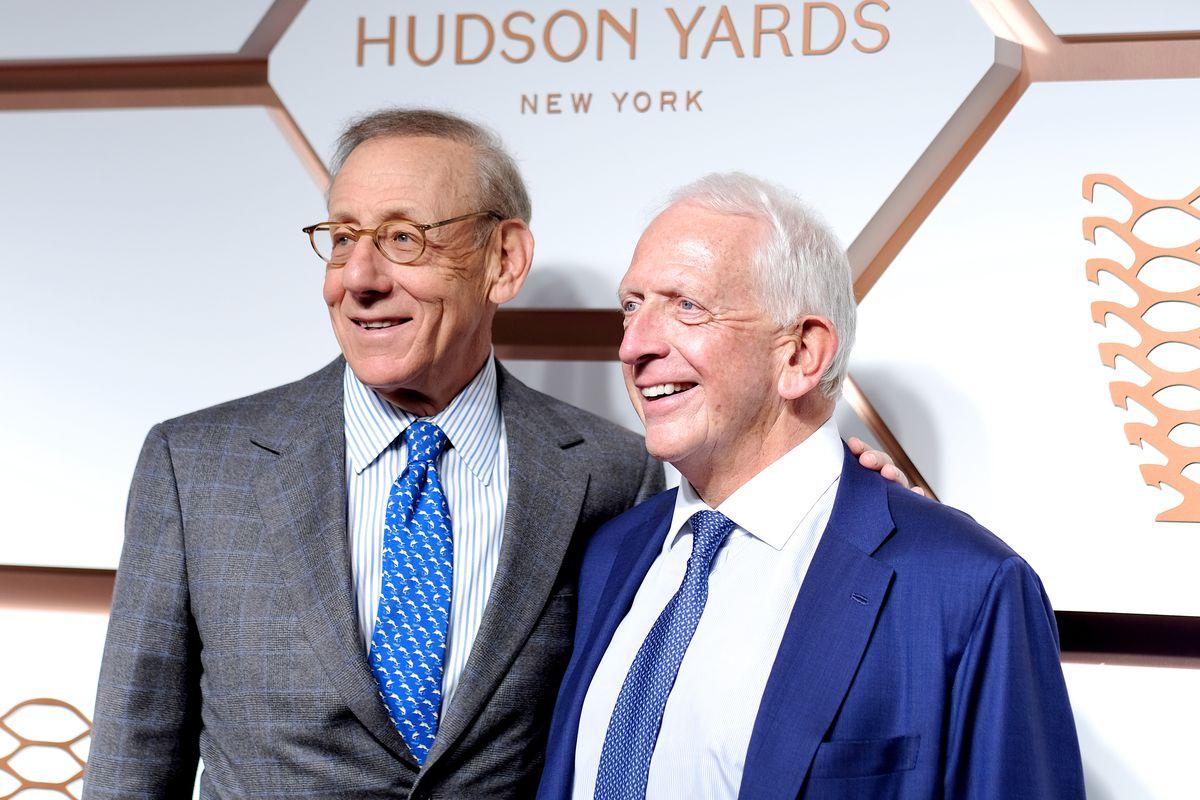 Hudson Yards VIP Preview Celebration - Arrivals
