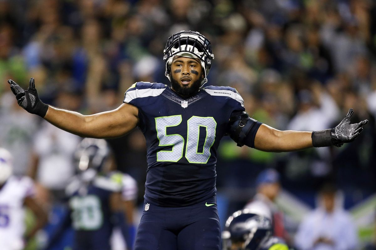 new arrival 44040 0671c 2019 NFL free agency preview: Considering K.J. Wright as a ...