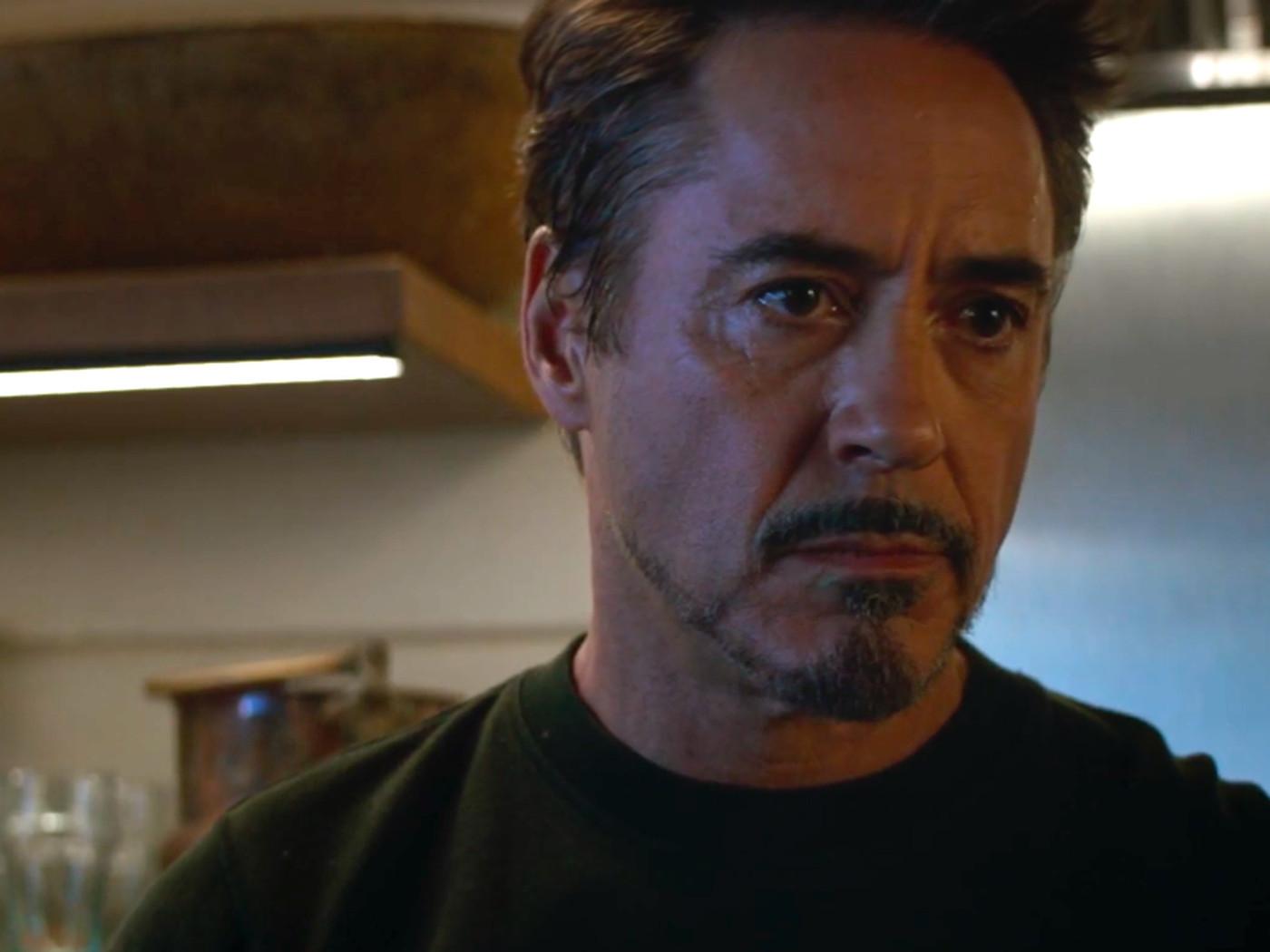 Avengers: Endgame: Iron Man & Captain America's relationship