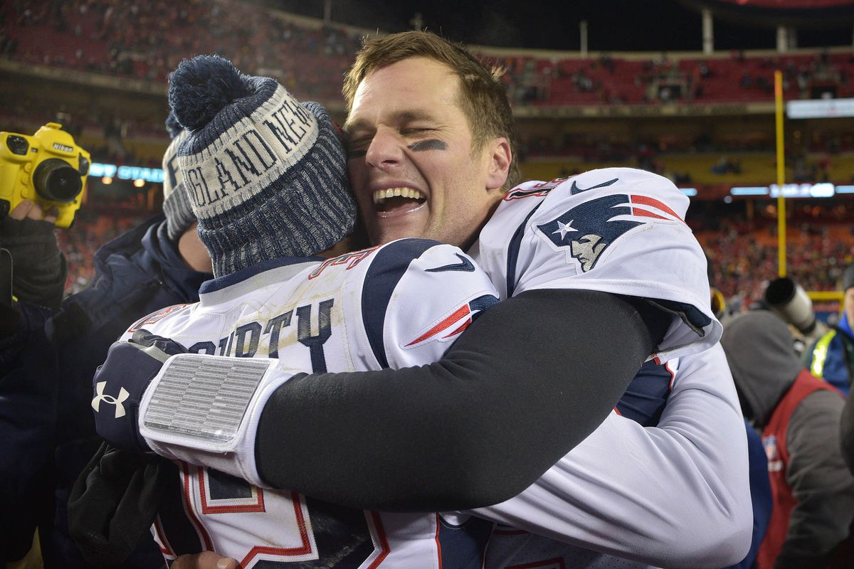 check out d0827 9755a Why I love rooting for the 2018 Patriots - Pats Pulpit