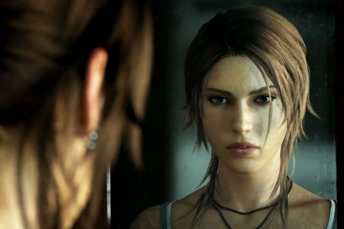 Tomb Raider Pc System Requirements Revealed Polygon