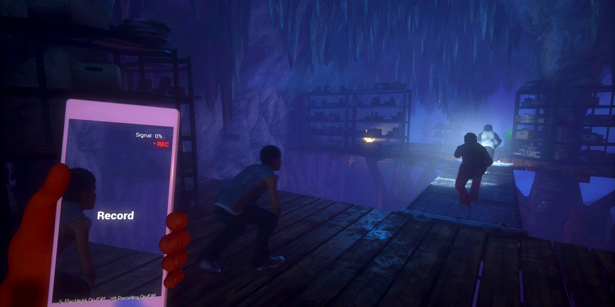 Kids-vs-monsters survival horror game The Blackout Club has
