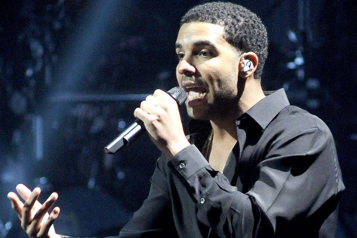 Drake In Concert - San Jose, CA