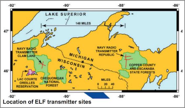 sanguine map