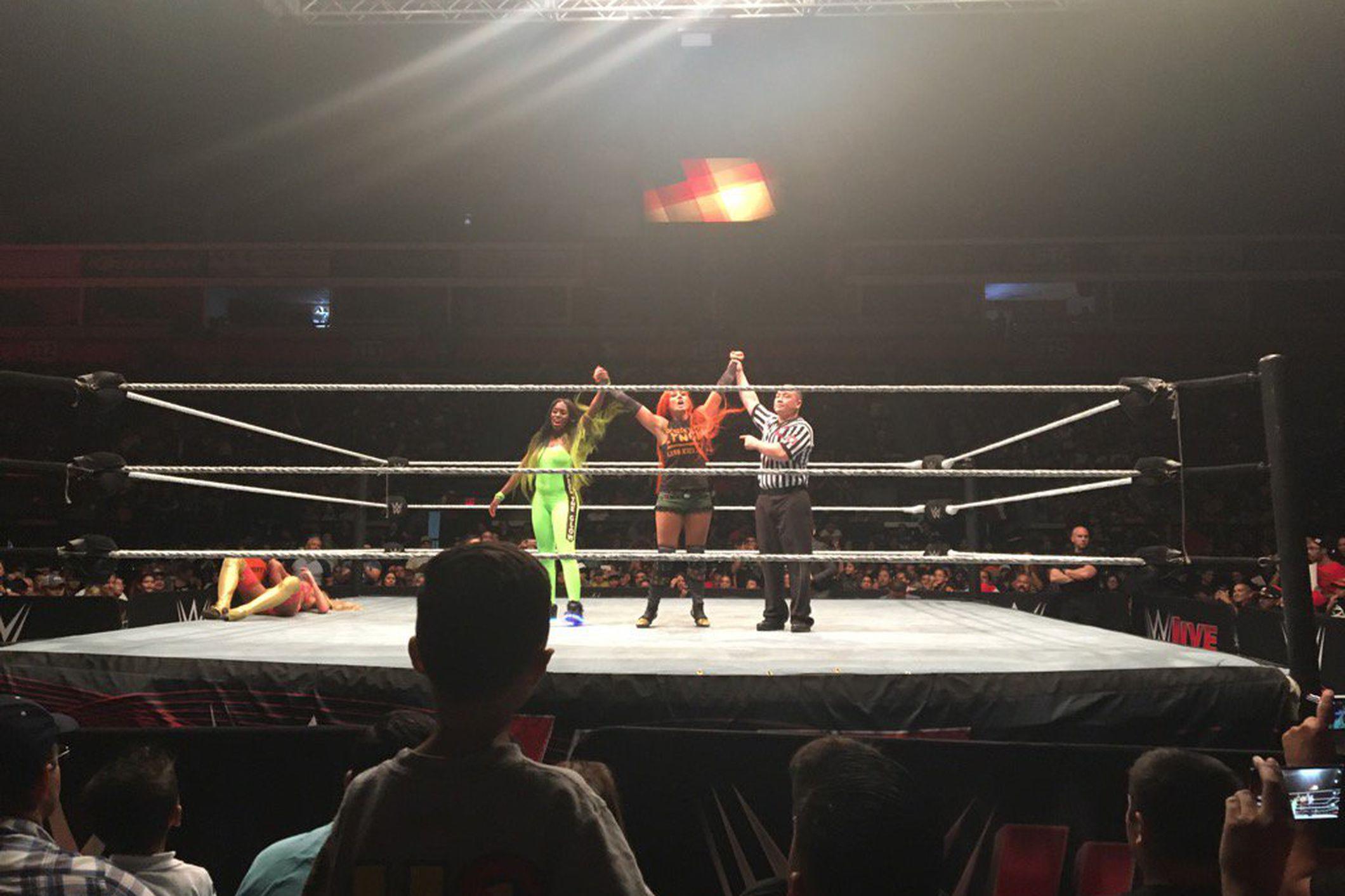 WWE news 2021: WWE Now Down Under digital show, details