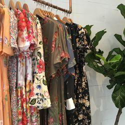 Dresses starting at $188