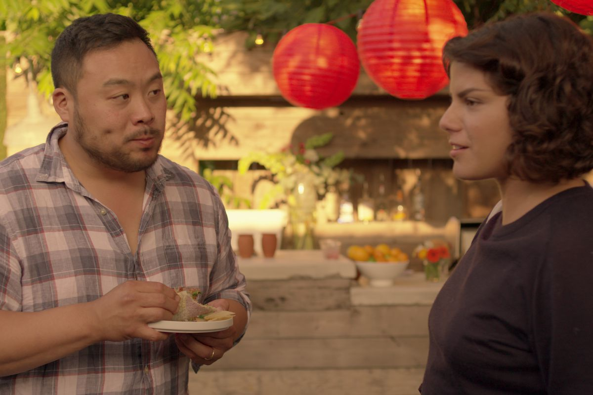 Netflix's David Chang Show 'Ugly Delicious' Gets Renewed for