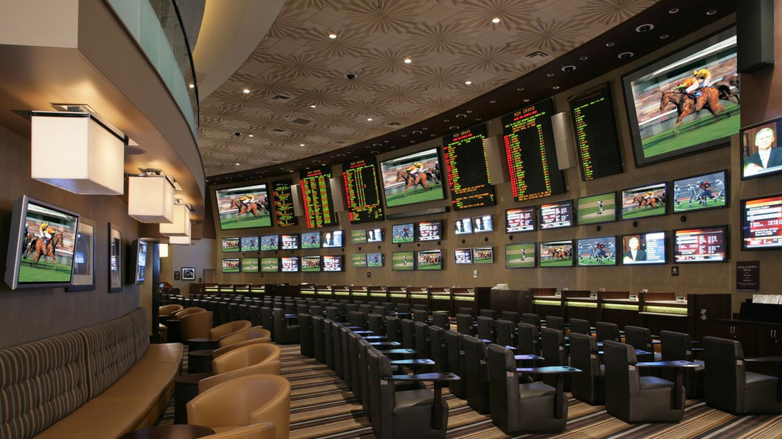 How Do Vegas Odds Work