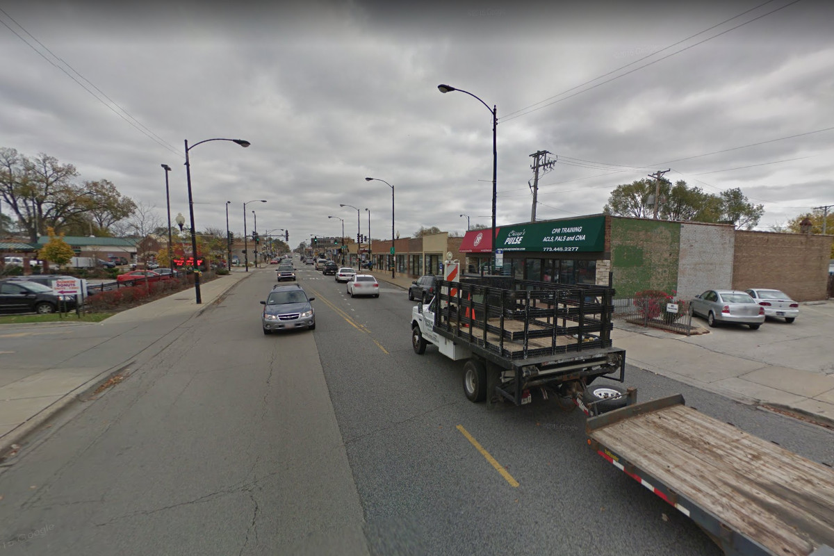 Businesses burglarized on South Side: police