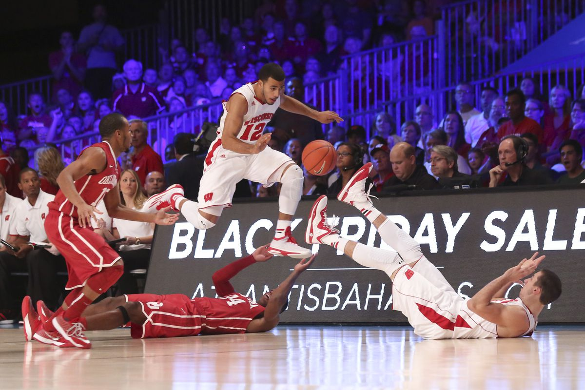 Oklahoma's loss to UCLA in the Battle 4 Atlantis championship game was nothing to be ashamed of, but the Sooners showed they still have some flaws.