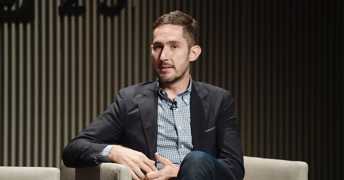 Instagram Founders Say Selling to Facebook Didn't Reduce Competition Among Social Networks