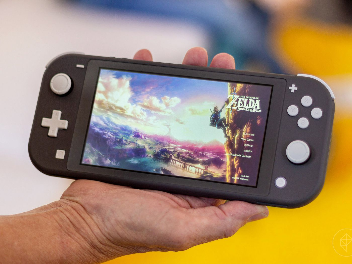How To Use A Switch Lite As Your Second Switch Polygon
