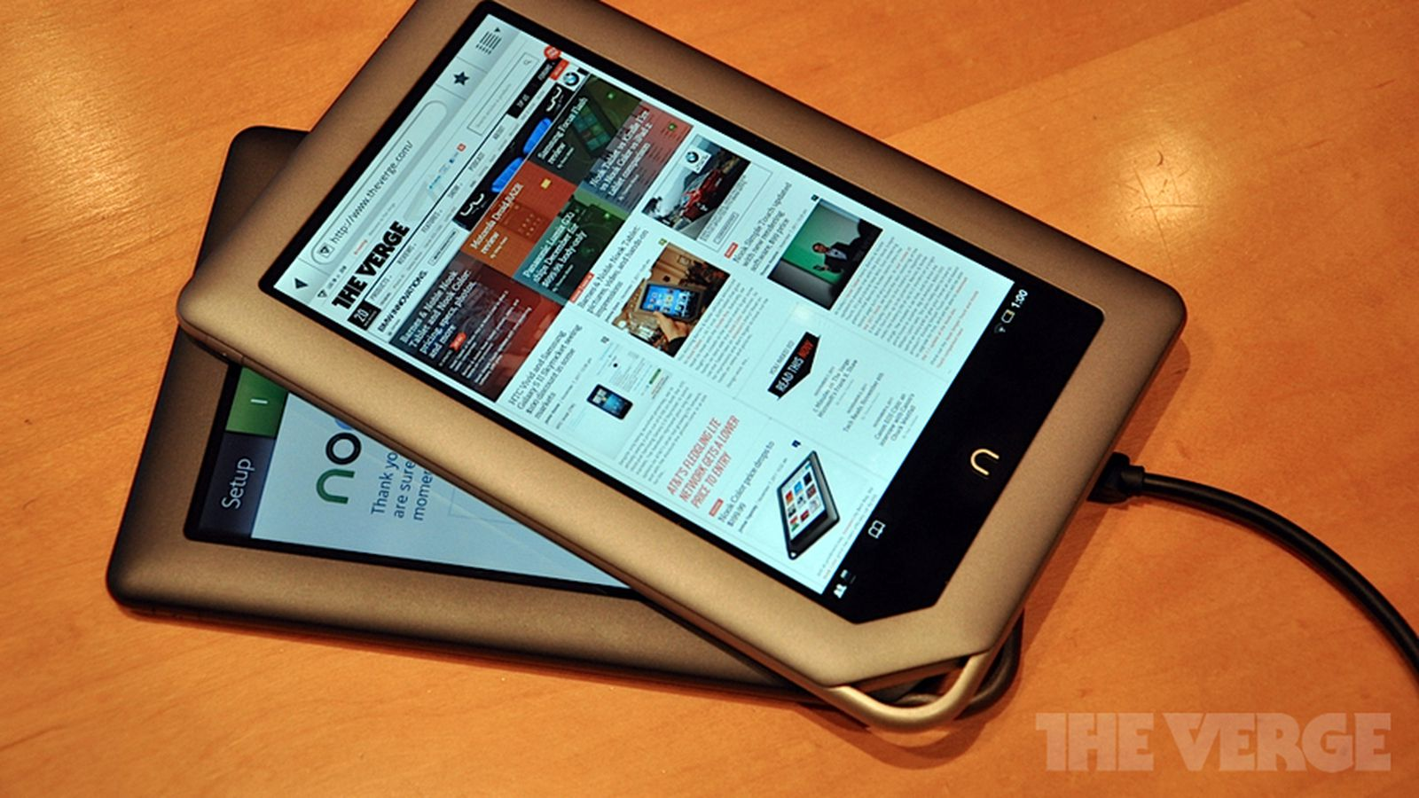 Barnes & Noble is shutting down the Nook App Store on March 15th ...