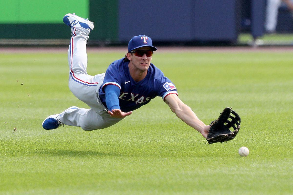 Texas Rangers v Toronto Blue Jays - Game 2