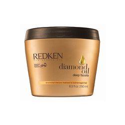 """<strong>Redken</strong> Diamond Oil Deep Facets, <a href=""""http://www.ulta.com/ulta/browse/productDetail.jsp?productId=xlsImpprod5320065"""">$20</a> at Ulta"""