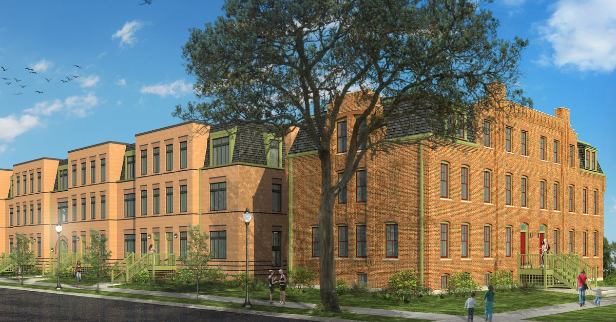 Proposed Pullman Artists Lofts Face New Federal Setback